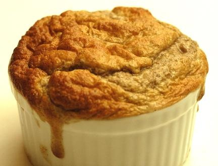 Ricotta Chile Pepper Souffle picture