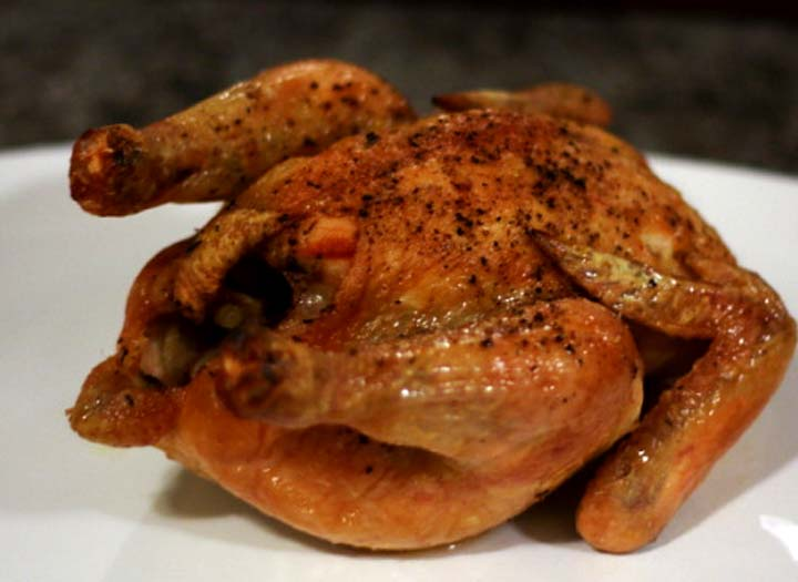 Country Roasted Chicken picture