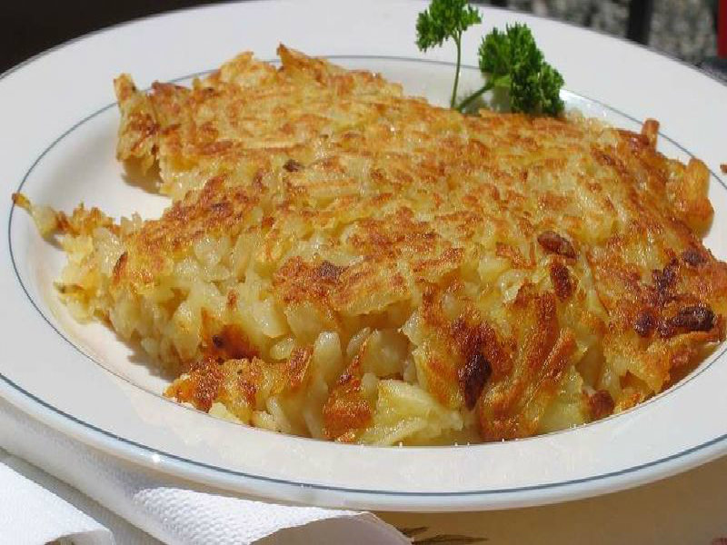 Potato Kugel  picture