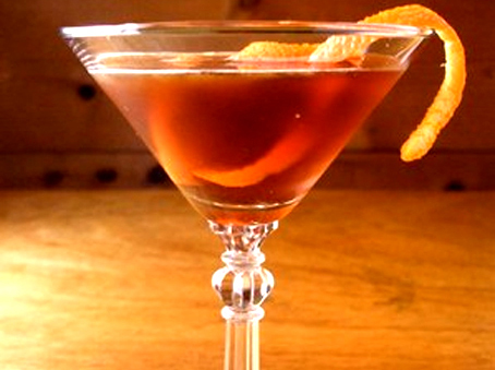 Rob Roy With Whiskey picture