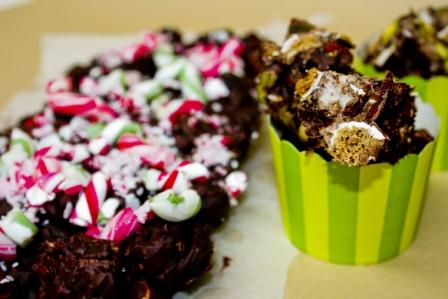 Rocky Road Candy picture