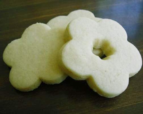 Rolled Sugar Cookies picture