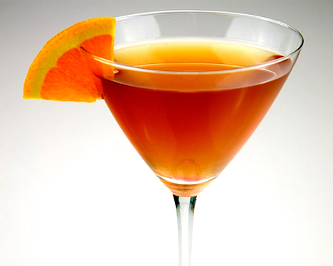 Rum And Orange picture
