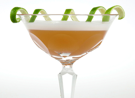 Rum Apple Rickey picture
