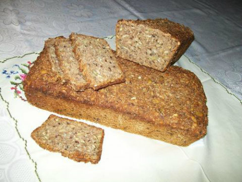 Good Seed Bread picture