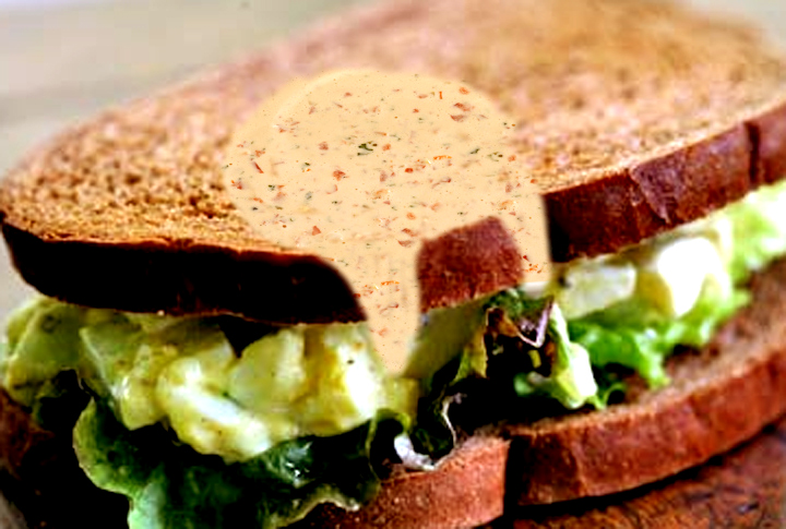 Salad Sandwiches picture