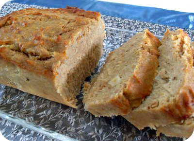 Delmonico Salmon Loaf picture