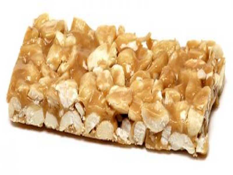 Salted Peanut Chews picture
