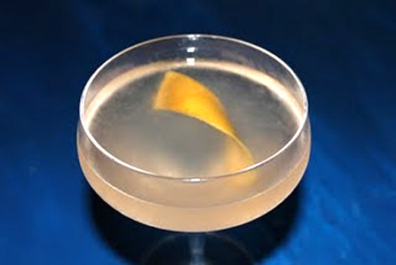 San Raphael Cocktail picture