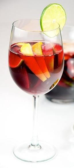 Easy Citrus Sangria picture