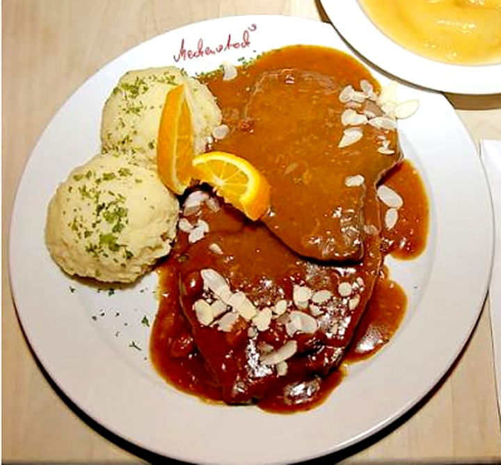 Quick Sauerbraten picture