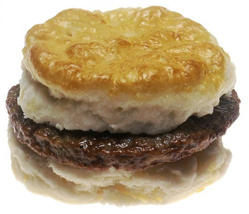 Sausage Biscuits picture