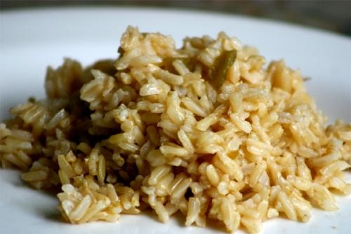 Savory Rice picture