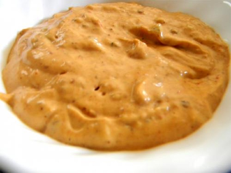 Savory Seafood Or Salad Sauce picture