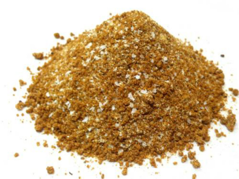 Savory Spice Rub picture