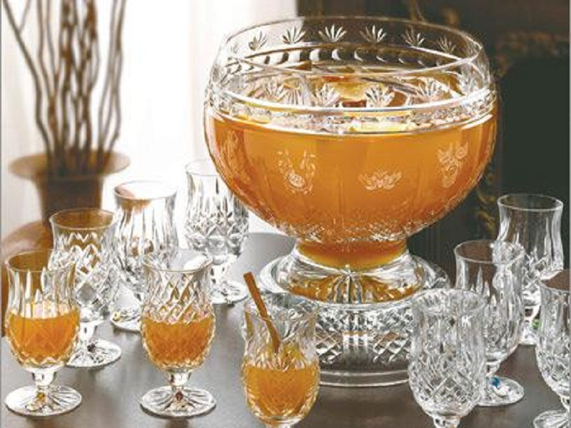 Scandinavian Fruit Toddy picture