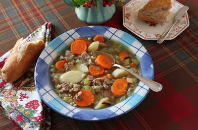 Scotch Broth picture