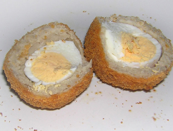 Scotch Eggs picture