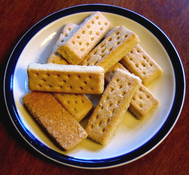 Scotch Shortbread picture