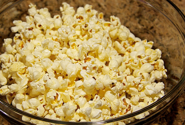 Seasoned Popcorn picture