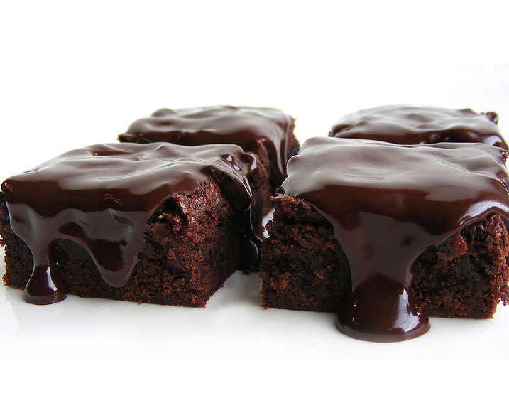 Semi-Sweet Chocolate Glaze picture