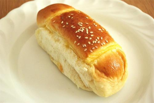 Sesame-Cheese Bread picture