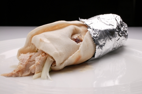 Chicken Shawarma picture