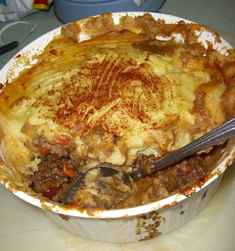 Shepherd's Pies picture