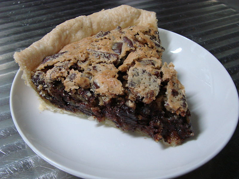 Shoo Fly Pie picture