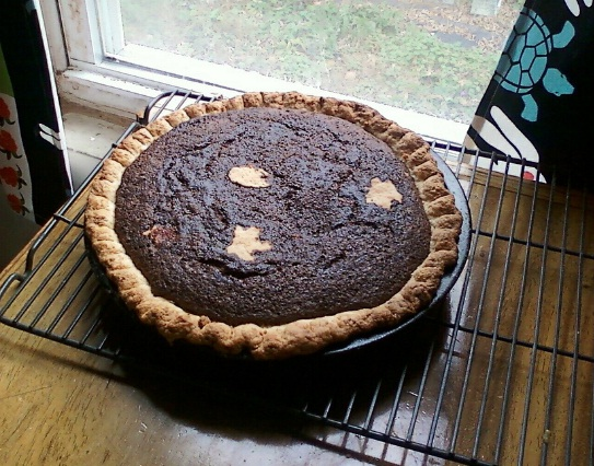 Shoofly Pie picture