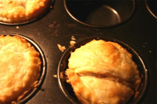 Shortcrust Pastry picture