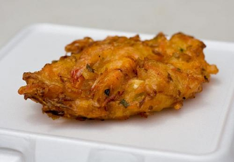 Shrimp Cakes picture