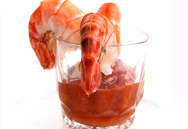Shrimp Cocktail picture