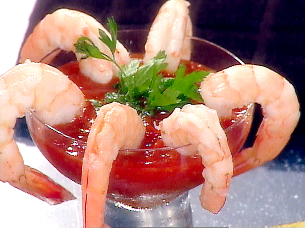 Shrimp Cocktail for a Crowd picture
