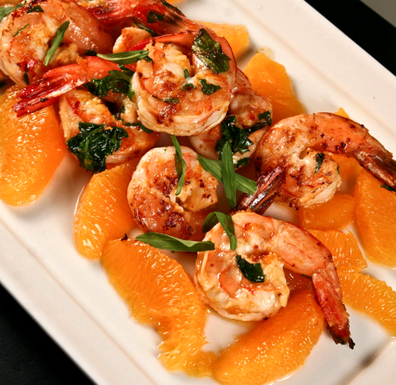 Citrus Scampi picture
