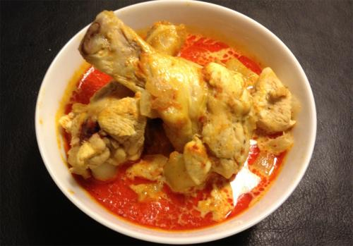 Simla Chicken Curry picture