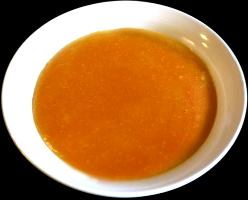 Simple Butterscotch Sauce picture
