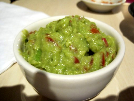 Simple Guacamole picture