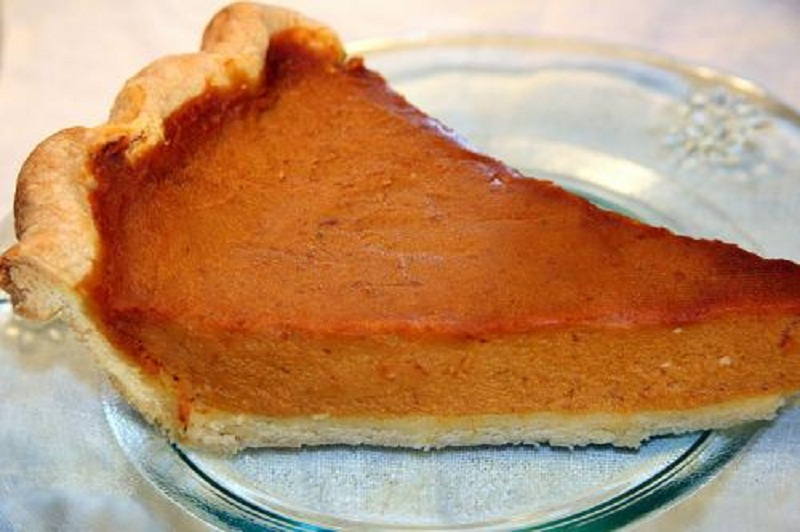 Simple Peanut Butter Pie picture