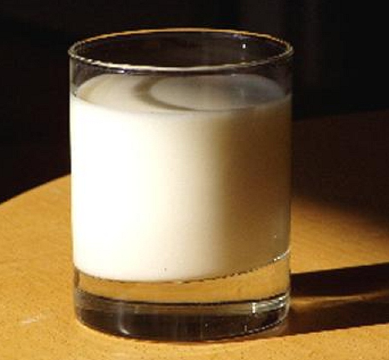 Skim Milk picture
