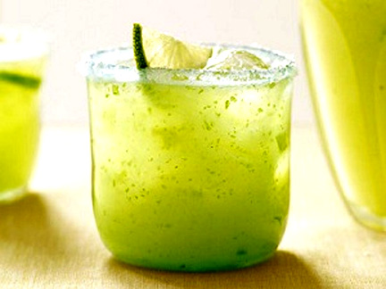 Skinny Mojito For Cinco De Mayo picture