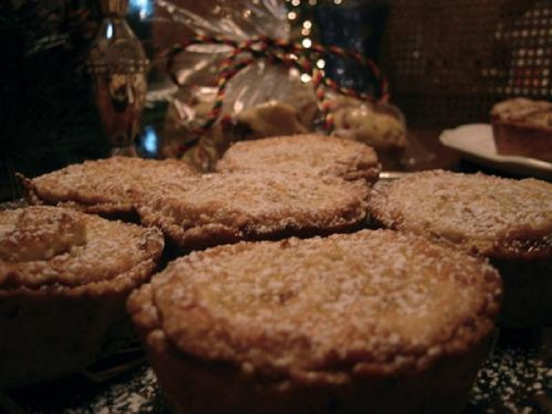 Small Mince Pies picture
