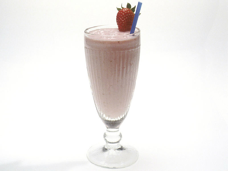 Strawberry Shake picture