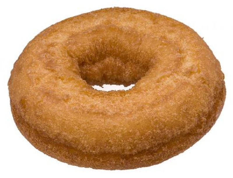 Sour Cream Donuts picture