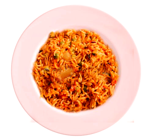 South Indian Tomato Rice picture