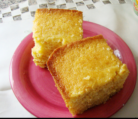 Southern Corn Bread picture