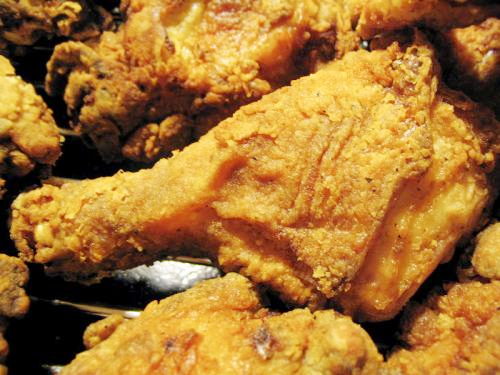 Southern Fried Chicken picture