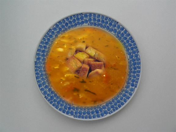 SPANISH SOUP picture