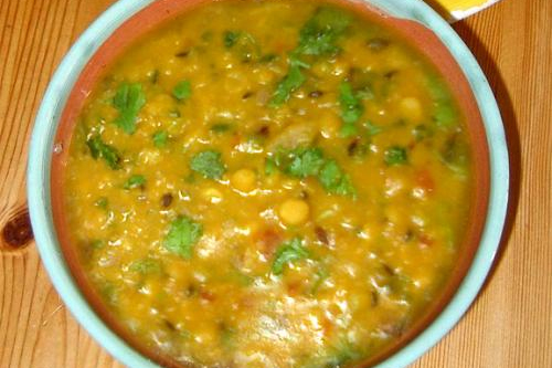 Special Mixed Dal picture