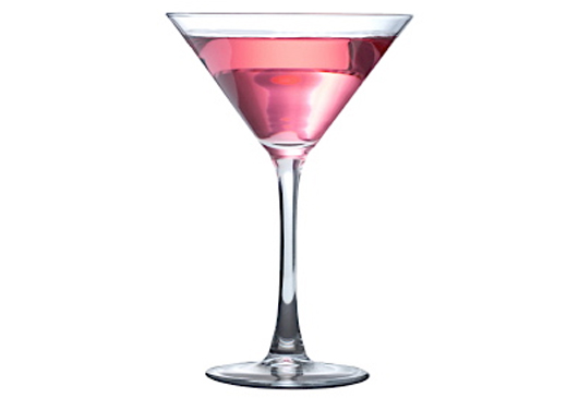 Speedy Pink Gin picture